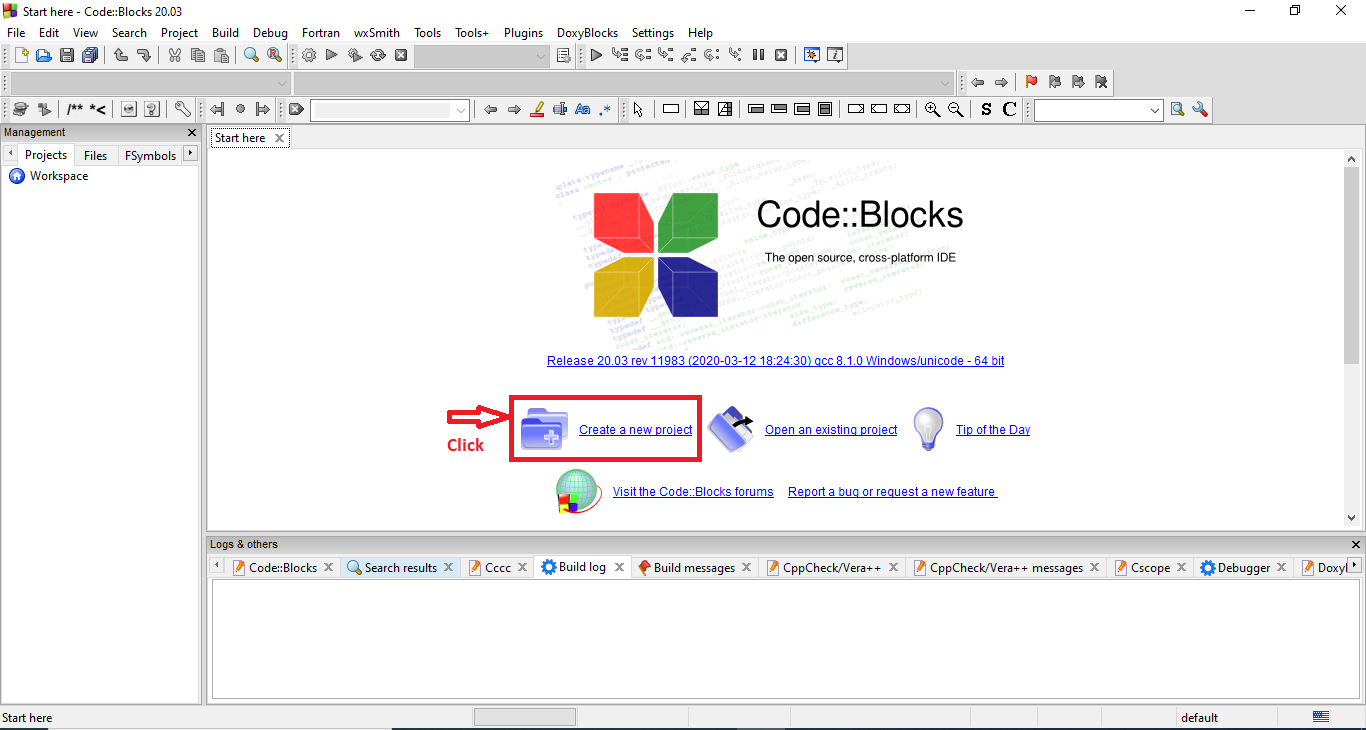 Create a Project Name for Student Management System in C with Source Code