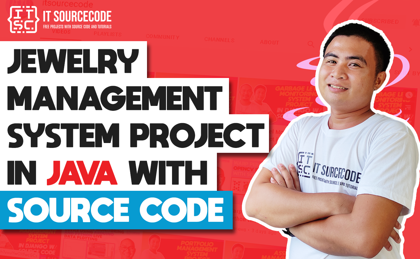 Jewelry Management System Project In Java With Source Code