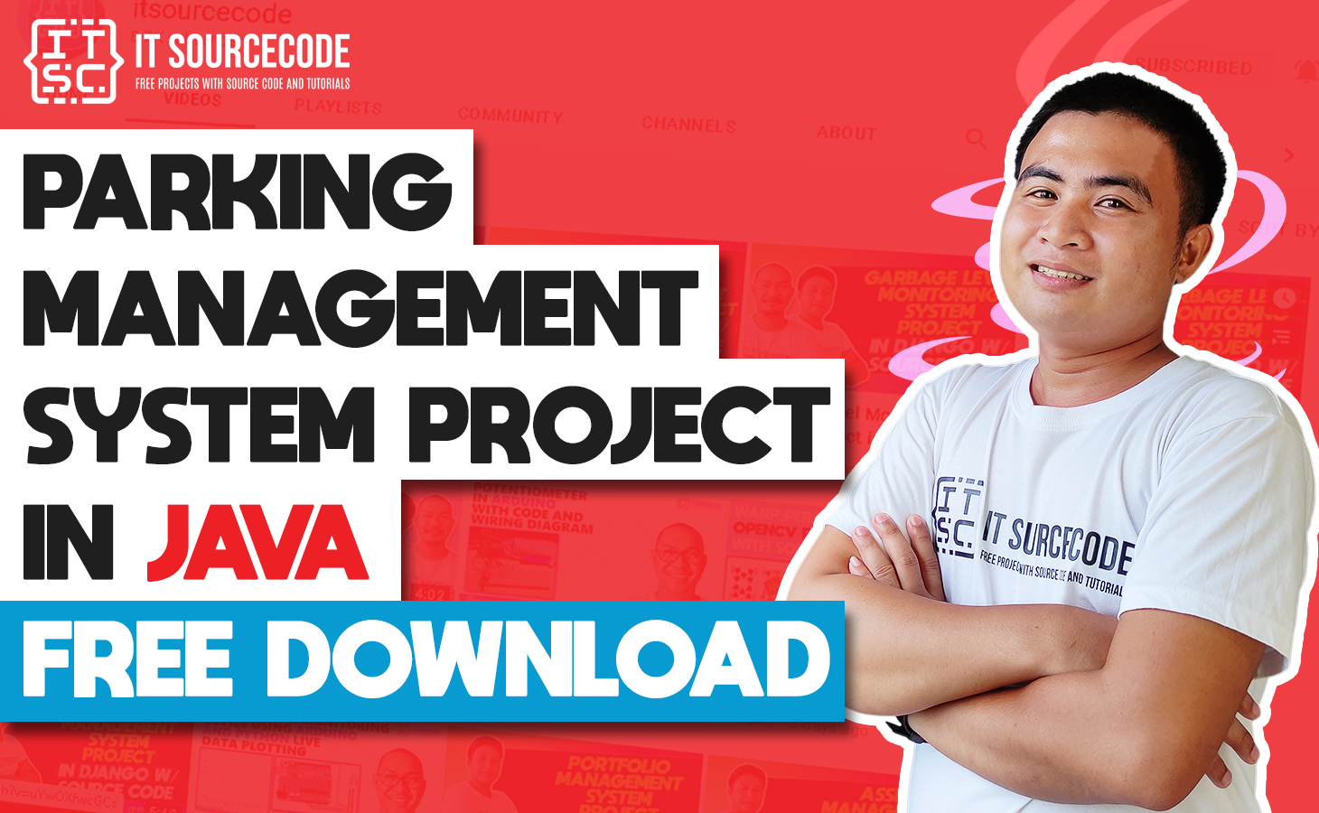 Parking Management System Project In Java Free Download