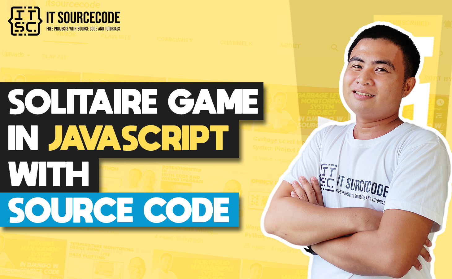 Solitaire Javascript Code Free Download
