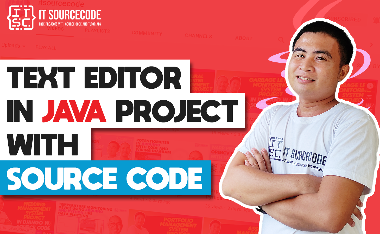 Text Editor In Java Project With Source Code