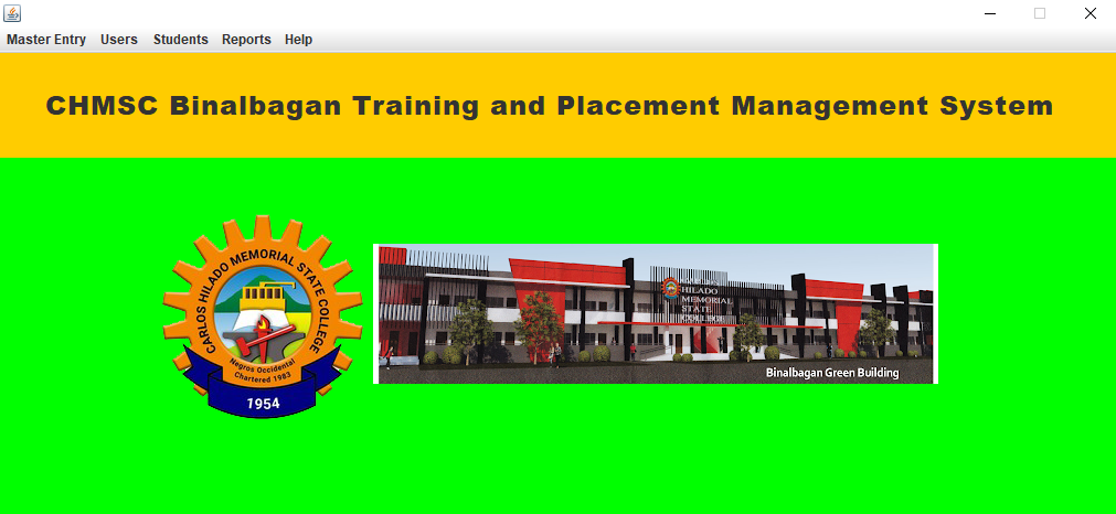 Training And Placement Management System Project In Java Source Code